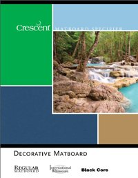 Crescent Decorative Specifier